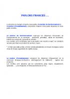 BUDGET 2020 PDF
